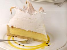 "MQ 10"" Lemon Meringue Pie"