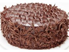 "MQ 12"" Mark's Cake"