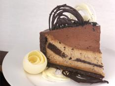 "MQ 10"" CheeseCake Tam Tam Chocolate"