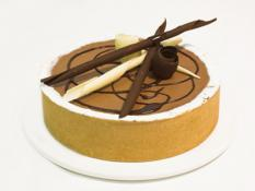"MQ 12"" CheeseCake Toblerone Chocolate"