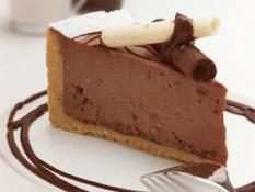 "MQ 10"" CheeseCake Toblerone Chocolate"