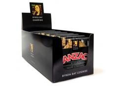 BB Anzac Cookies (12 Single Wrap)- discontinued