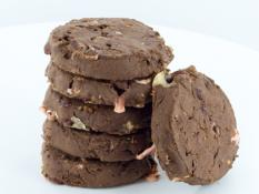 BB Rocky Road Cookies