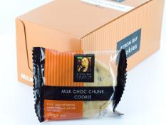 BB Milk Choc Chunk No Nuts (12 Single Wrap Box)