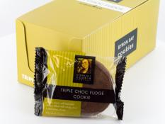 BB Triple Choc Fudge (12 Single Wrap Box)