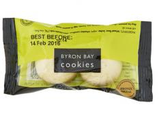 BB 100 x 25g Twin Pack Baby Buttons Lemon Macadamia