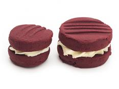 CC LARGE Red Velvet Yo Yo  18X65G