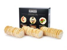 BB 360g FALWASSER CRISPBREAD Entertainers Pack