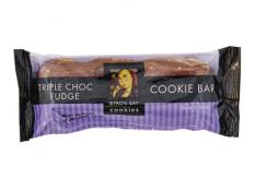 BB 55g x 20 Bars Triple Choc Fudge