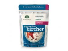 BF 400g Bircher Muesli Gluten Free