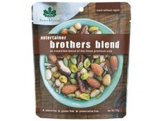 BF 75g Walkabout Mix - Box Brothers Blend 75gm