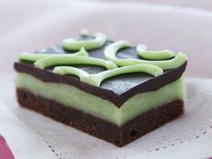 BP Peppermint Slice Gluten Free
