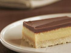 BP Caramel Slice Gluten Free