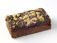 TC Brownie Slice