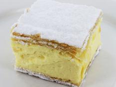 FL Vanilla Slice Dusted (Box 6)