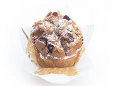 FG LARGE Muffins Apple, Cranberry & Almond