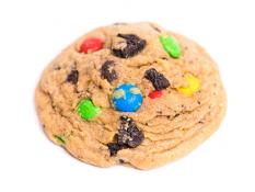 GCC M&M's & Oreo's Cookie
