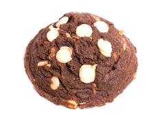 GCC Triple Chocolate Fudge Cookie