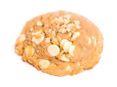 GCC White Chocolate Chunk & Macadamia Cookie