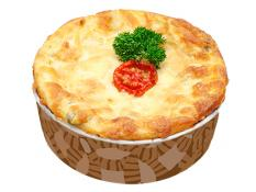 Petite-Round Traditional Beef Lasagne