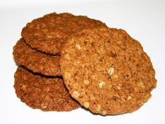 IS - Anzac Biscuits Large