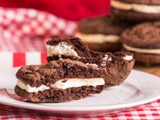 INF whoopiescookies Madagascan Vanilla & Chocolate - Flourless