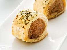 IVP 50g x 60 Party Sausage Rolls