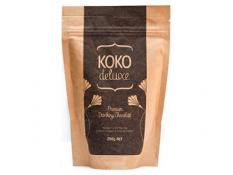 Drinking Chocolate - Retail - Koko Deluxe - 6x250g