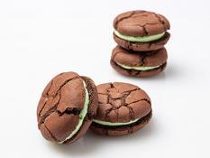 Whoopiescookies Peppermint - Flourless (4 Pk)