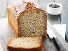 MK Banana Bread