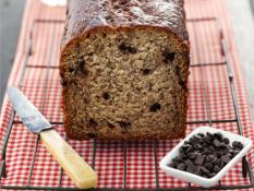 MK Chocolate Chip Banana Bread