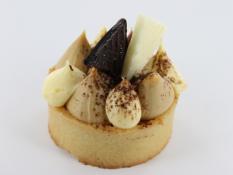 MQ INDV 3.5 Cheesecake Baileys Chocolate