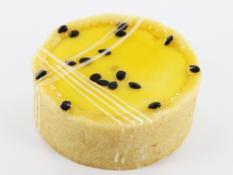 MQ INDV 3.5 Passionfruit Tart