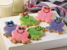 SBN Easter Cottontail Bunny Biscuits