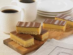 SBN Caramel Slice (6PK)