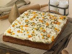 SBN Catering Block Carrot