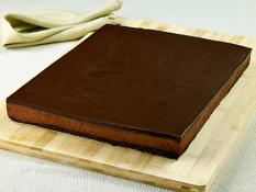 SBN Catering Block Chocolate Mousse