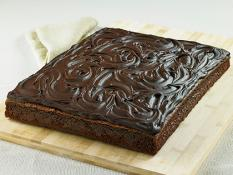 SBN Catering Block Chocolate Mud