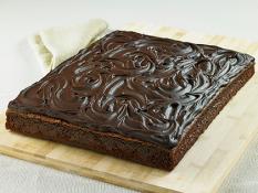 SBN Catering Block Chocolate Mud