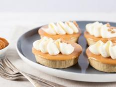 SBN 3.5 Creme Caramel Tart (6PK)