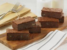 SBN Flourless Chocolate Brownie Slice Gluten Free (6PK)