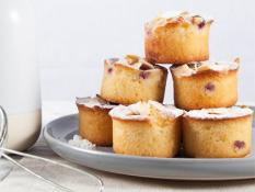 SBN Petite Apple Raspberry & Almondine Tart 2.5 (Gluten Free)(6PK)