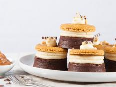 SBN 3.5 Caramel Peanut JimJams 3.5 (6PK) (Gluten Free)