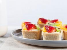 SBN Petite Fresh Fruit Tart 2.5 (6 PACK) (Gluten Free)