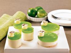 SBN 3.5 Cheesecake Lime & Coconut 3.5 (6 PACK) (Gluten Free)