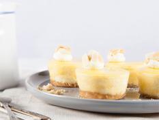 SBN Petite Cheesecake Lemon Baked 2.5 (Gluten Free)(6PK)