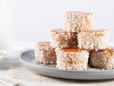 SBN Petite Orange Almond Babycakes 2.5 (Gluten Free)(6PK)