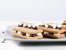 SBN 3.5 Smorish Cookie Bars (6PK)
