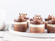 SBN Petite Triple Chocolate Mousse 2.5 (6PK)