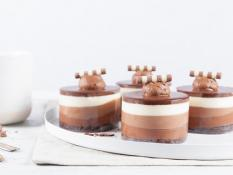 SBN 3.5 Triple Chocolate Mousse 3.5 (6PK)